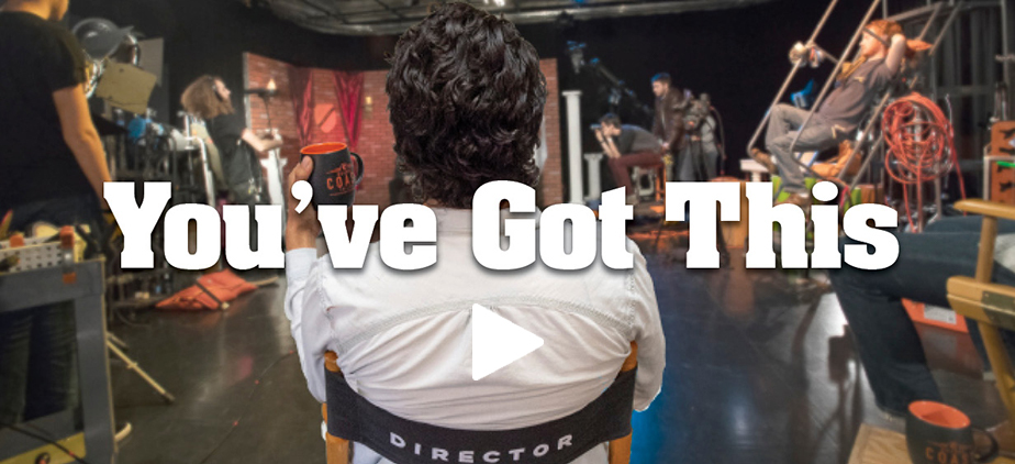 You've Got this - Film-TV