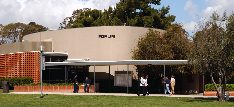 The Science Forum Building