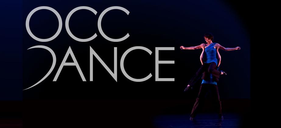 Welcome to OCC Dance