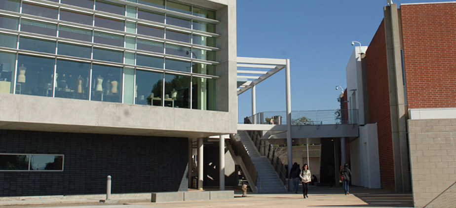 The Consumer Health and Science Building